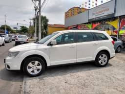 Dodge Journey 7 lugares - 2013