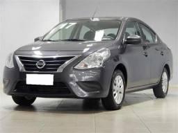 Nissan versa 1.6 sv 16v 4p xtronic - 2017