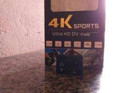 GoPro - 4K Sports Ultra HD