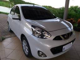 Nissan March 1.6 2016 Completo Particular - 2016