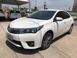 Corolla XEI Automático flex - 2017