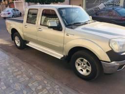 Ranger XLT Diesel - 2011