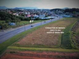 Terrenos Comerciais Joinville Próximo As Futuras Instalações Havan Bairro Floresta