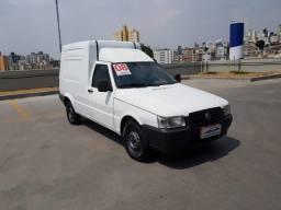 Fiat Fiorino Fire Flex - Com Isolamento Térmico - Super conservada - Documento 2019 - 2008