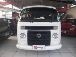 VW Kombi 2012 - 2012