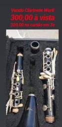 Clarinete weril