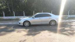 Fusion V6 2010 - 2010