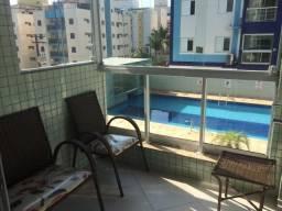 Apartamento Condomínio Jequitibá, Ébano e Marfim - 2 dormitórios sendo 1 suíte - varanda
