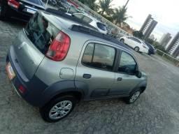 Fiat Uno Way 1.0 2012 completo. 22.990 ou ent 8.990 + parcelas 488 - 2012