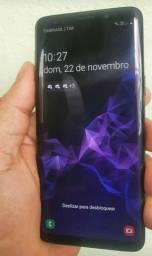 Samsung s8 Black 64 GB celular em bom estado