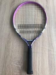 Vendo raquete de tênis infantil