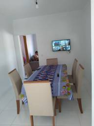 Alugo casa no bairro sao Carlos região noroeste