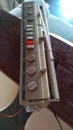 Radio Polyvox RG 700 aparelho para colecionador
