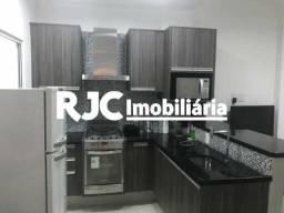 Apartamento à venda com 1 dormitórios em Centro, Rio de janeiro cod:MBAP10876