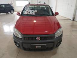 Fiat / Strada Hard Working CS