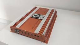 Usado, Módulo Quantum Audio QS2250 2x250W comprar usado  Santo André