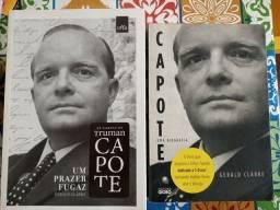 Livros Truman Capote