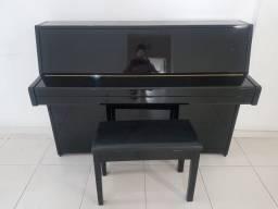 Piano Acústico Yamaha Ju109 Pe