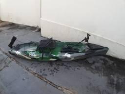 Caiaque gamefish 325 (uma pessoa) com pedal