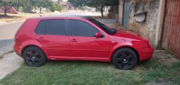 Vendo golf flash 2006