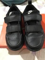Tênis Nike pico 5 seminovo