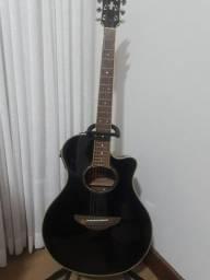 Violão Yamaha APX 700