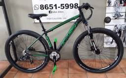 """Bike 29"""" Ever tamanho 19"""" ( Nova)"""