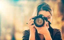 Você,você mesmo quer aprender a tirar fotos e ganhar dinheiro?