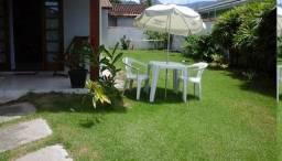 Casa de Praia Espaçosa e Confortável em Ubatuba-SP.