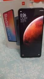 Redmi Note 9S Aurore Blue