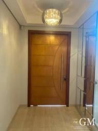 Casa para Venda em Presidente Prudente, Jardim Aviação, 3 dormitórios, 2 banheiros