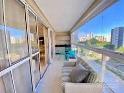Apartamento novo com 4 quartos no Miramar - Com ou sem mobília