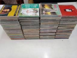 CD originais antigos