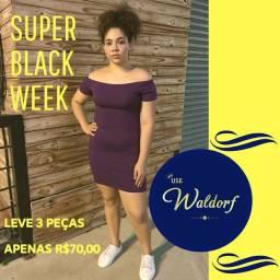 SUPER BLACK WEEK