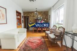 Apartamento à venda com 3 dormitórios em Sion, Belo horizonte cod:S10123