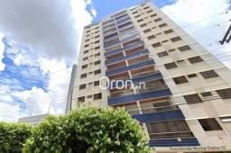 Apartamento à venda, 109 m² por R$ 469.000,00 - Setor Nova Suiça - Goiânia/GO