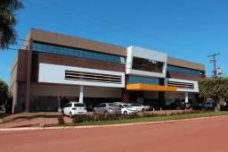 Escritório à venda em Ribeirão do lipa, Cuiabá cod:CID1261