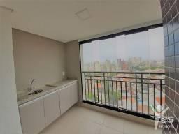 Apartamento 3 quartos sendo 01 suíte, 02 vagas de garagem, vila Floresta, Santo André
