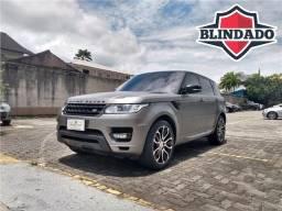 Land rover Range rover sport 3.0 hse 4x4 v6 24v turbo diesel 4p automático