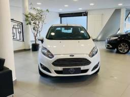 Ford fiesta hatch 2017 1.6 sel hatch 16v flex 4p manual