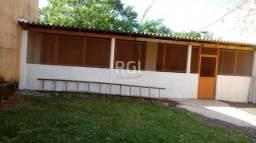 Apartamento à venda com 2 dormitórios em Camaquã, Porto alegre cod:5405