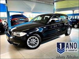 BMW 118i 2.0 TOP HATCH 16V 4P