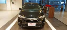 Honda Fit DX 1.4 Flex 16V  Aut.
