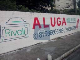Terreno para alugar, 900 m² por R$ 12.000,00/mês - Piedade - Jaboatão dos Guararapes/PE