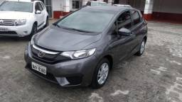 HONDA FIT DX CVT