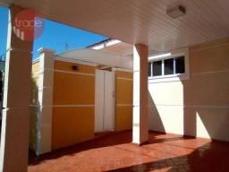 Casa para alugar, 108 m² por R$ 2.300,00/mês - Residencial Jequitibá - Ribeirão Preto/SP