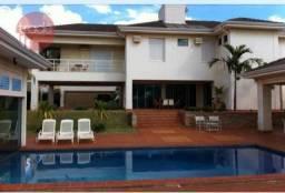 Casa residencial para venda e locação, Jardim Canadá, Ribeirão Preto.