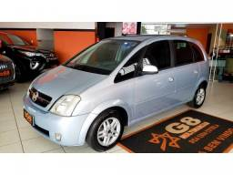 GM - CHEVROLET MERIVA MAXX 1.8 MPFI 8V FLEXPOWER