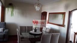 Apartamento com 3 dormitórios para alugar, 117 m² por R$ 1.900,00/mês - Vila Santa Terezin