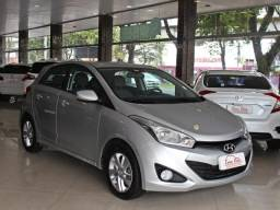 Hyundai HB20 1.6 PREMIUM HATCH 4P FLEX AUT